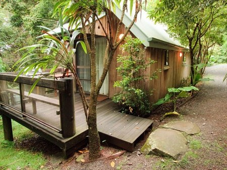 Mt Glorious Getaway Cottages - Accommodation Georgetown