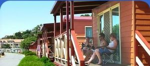 Brighton Caravan Park And Holiday Village - Accommodation Georgetown