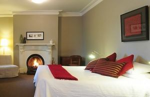 Athelstane House - Accommodation Georgetown