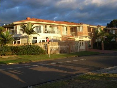 Lake Haven Motor Inn - Accommodation Georgetown