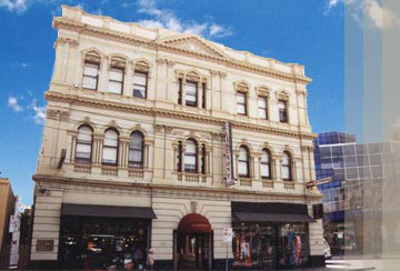 Hotel Claremont Guest House - Accommodation Georgetown