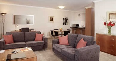 Ringwood Royale Apartment Hotel - Accommodation Georgetown