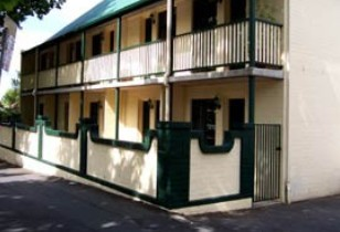 Town Square Motel - Accommodation Georgetown