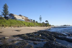 Oceanfront Motel - Accommodation Georgetown