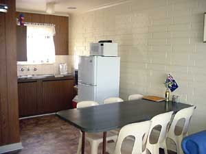 Wool Bay Holiday Units - Accommodation Georgetown