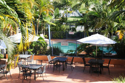Bella Mare Beachside Apartments - Accommodation Georgetown