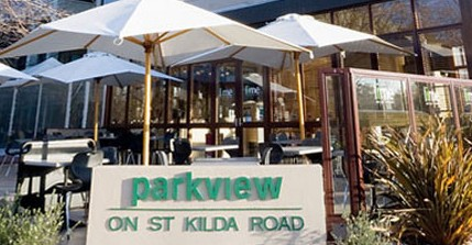 St. Kilda Road Parkview Hotel - Accommodation Georgetown