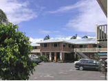 Pottsville Beach Motel - Accommodation Georgetown