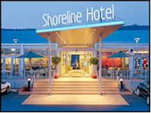 Shoreline Hotel - Accommodation Georgetown