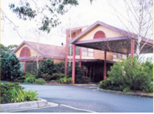 Quality Inn Latrobe Convention Centre - Accommodation Georgetown