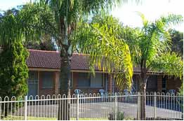 Central Coast Motel - Accommodation Georgetown