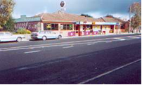 Mirboo North Commercial Hotel - Accommodation Georgetown