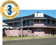 Shellharbour Village Motel - Accommodation Georgetown