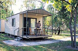 Kakadu Lodge Jabiru - Accommodation Georgetown