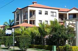 Chevron Palms - Accommodation Georgetown
