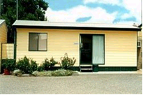 Murray Bridge Oval Cabin And Caravan Park - Accommodation Georgetown