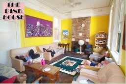 The Pink House Backpackers - Accommodation Georgetown