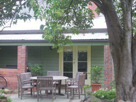 Bell Cottage - Accommodation Georgetown