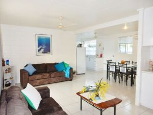 Lucinda Holiday Rentals  - Accommodation Georgetown
