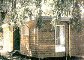 Castlemaine Central CabinampVan Park - Accommodation Georgetown