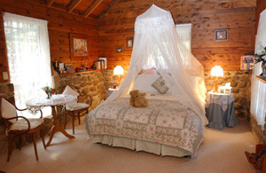 Forget Me Not Cottages - Accommodation Georgetown