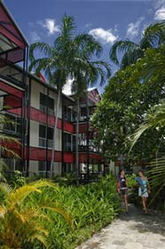 Parap Village Apartments - Accommodation Georgetown