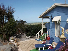 Blue Heaven Cottage - Accommodation Georgetown