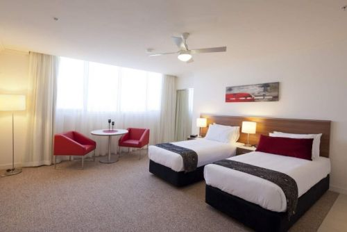 Sudima Suites  - Accommodation Georgetown