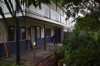 Moffat Beach Pet Friendly Holiday House - Accommodation Georgetown