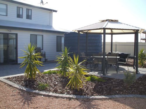 The Harbour View at North Shores Wallaroo - Accommodation Georgetown
