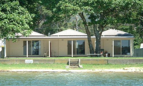 Lorsens On The River - Accommodation Georgetown