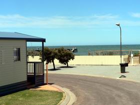 Arno Bay Caravan Park - Accommodation Georgetown