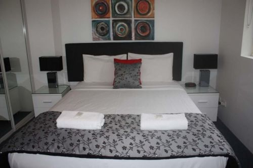 Montego Sands Resort - Accommodation Georgetown