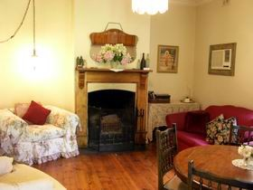 Elderberry Cottage - Accommodation Georgetown