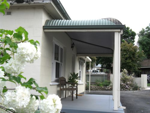 Matilda Cottage Hahndorf - Accommodation Georgetown