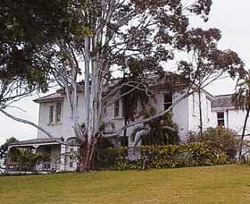 Mowbray Park Farm Holidays - Accommodation Georgetown