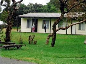 Gemini Downs Coorong Holiday Centre - Accommodation Georgetown