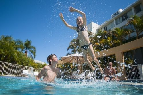 Stay In Noosa - Accommodation Georgetown