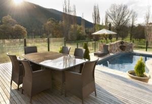 Alpine Valley Getaways - Accommodation Georgetown