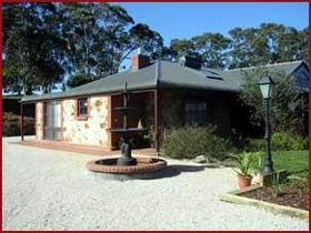 Hahndorf Creek Bed And Breakfast - Accommodation Georgetown