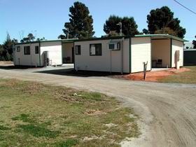 Pinnaroo Cabins - Accommodation Georgetown