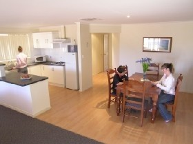 Copper Cove Holiday Villas - Accommodation Georgetown
