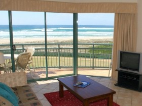 Currumbin Sands Holiday Apartments - Accommodation Georgetown
