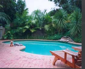 Caseys Lane Luxury Retreat - Accommodation Georgetown