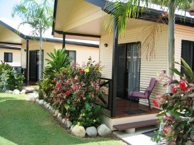 Hinchinbrook Resorts - Accommodation Georgetown