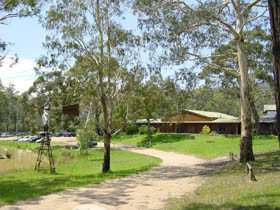 Megalong Valley Guesthouse Accommodation - Accommodation Georgetown