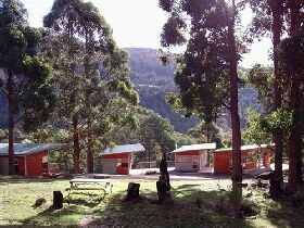 Base Camp Tasmania - Accommodation Georgetown