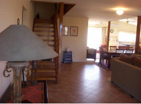 Barn Retreat - Mansfield - Accommodation Georgetown