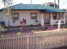 Cottage On Tottenham - Accommodation Georgetown
