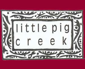 Little Pig Creek - Accommodation Georgetown